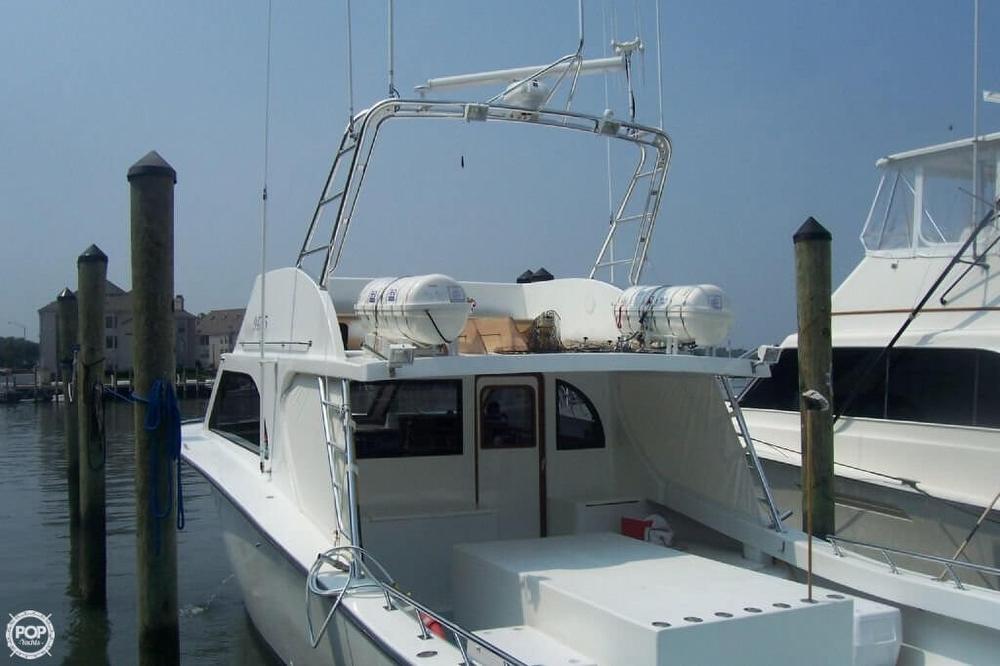 2006 Custom Charter Boat 54 - Photo #14