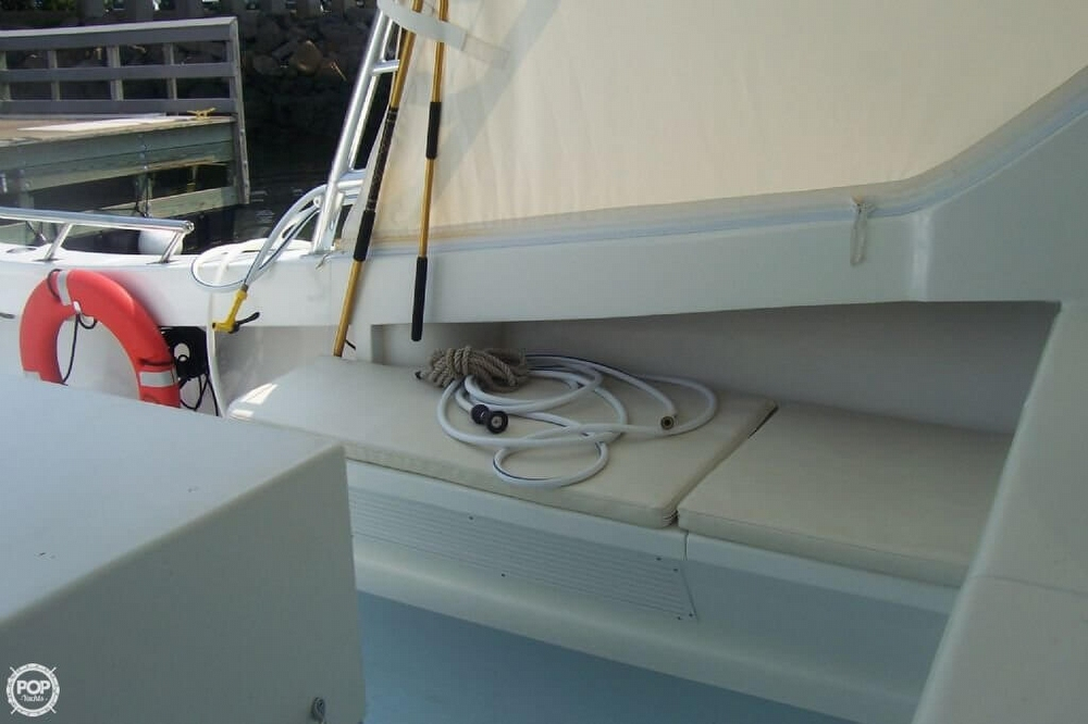 2006 Custom Charter Boat 54 - Photo #16