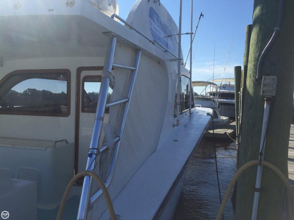 2006 Custom Charter Boat 54 - Photo #5