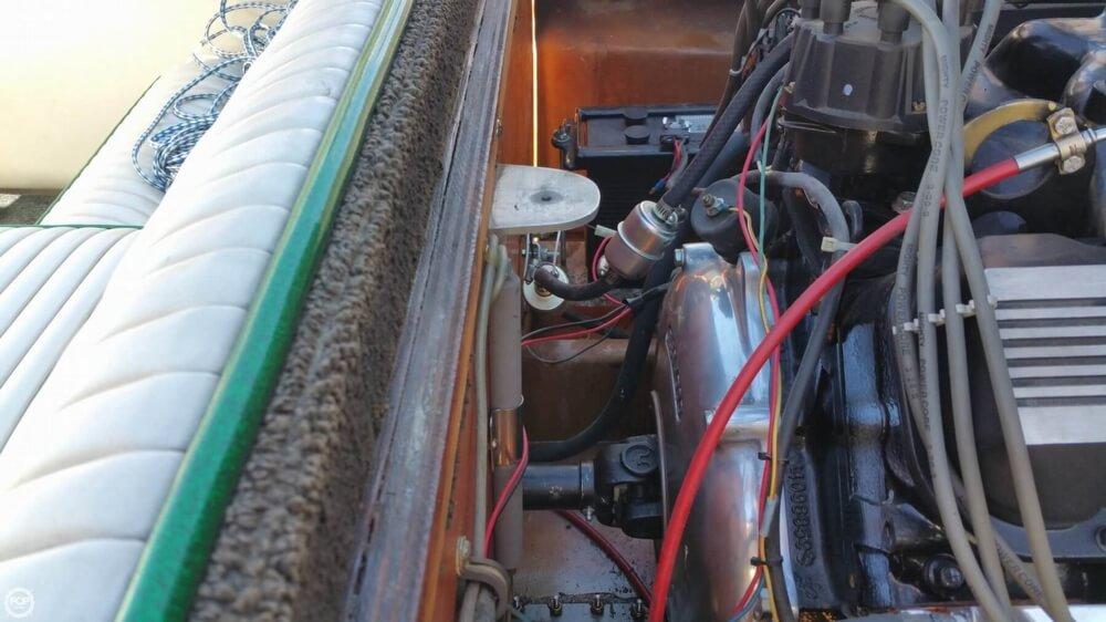 1965 Rayson Craft Boats SK - Photo #22