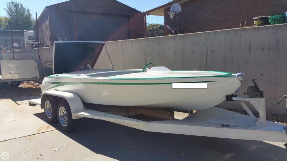 1965 Rayson Craft Boats SK - Photo #38