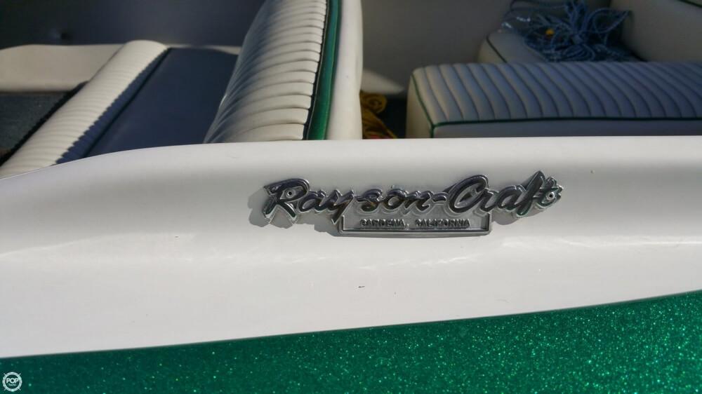 1965 Rayson Craft Boats SK - Photo #7
