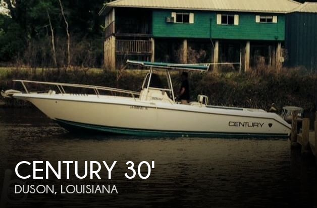 1996 Century 3000 Center Console for sale