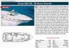 2001 Doral 360 SE - #4
