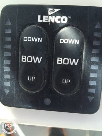 Lenco Trim
