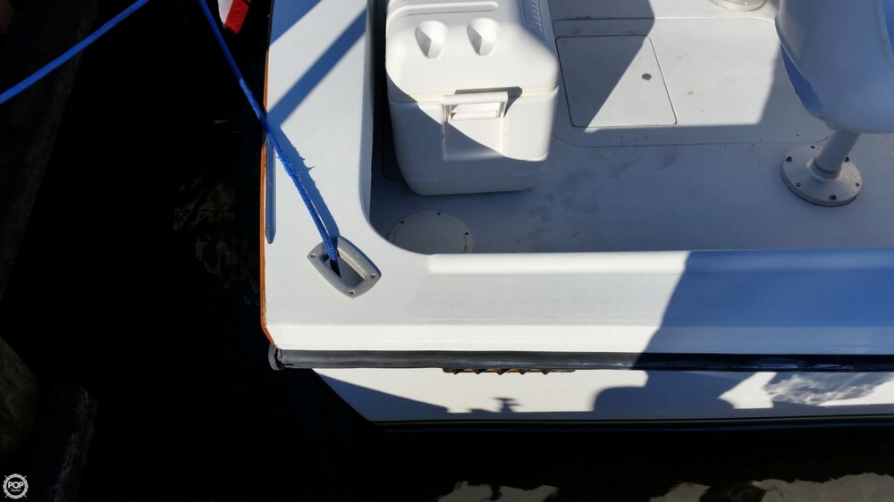 Under Gunwale Cleats