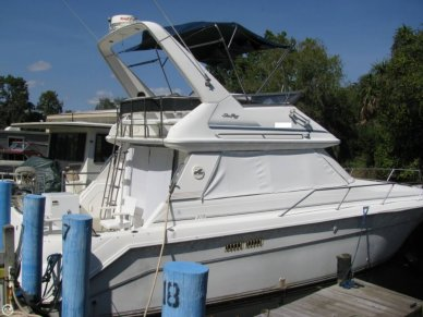 Sea Ray 370 Sedan Bridge, 40', for sale - $33,500