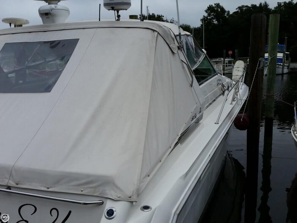 1995 Sea Ray 440 Sundancer - Photo #10