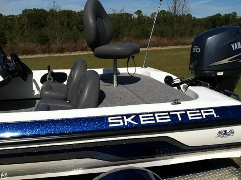 2011 Skeeter ZX 170 - Photo #4