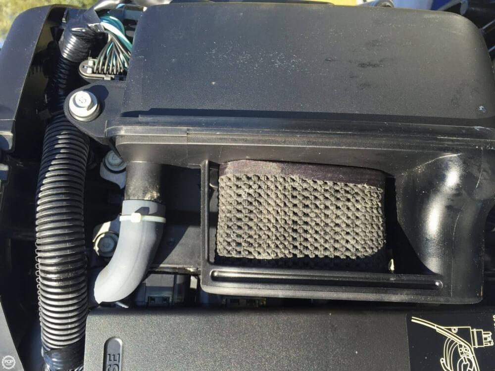2011 Skeeter ZX 170 - Photo #13