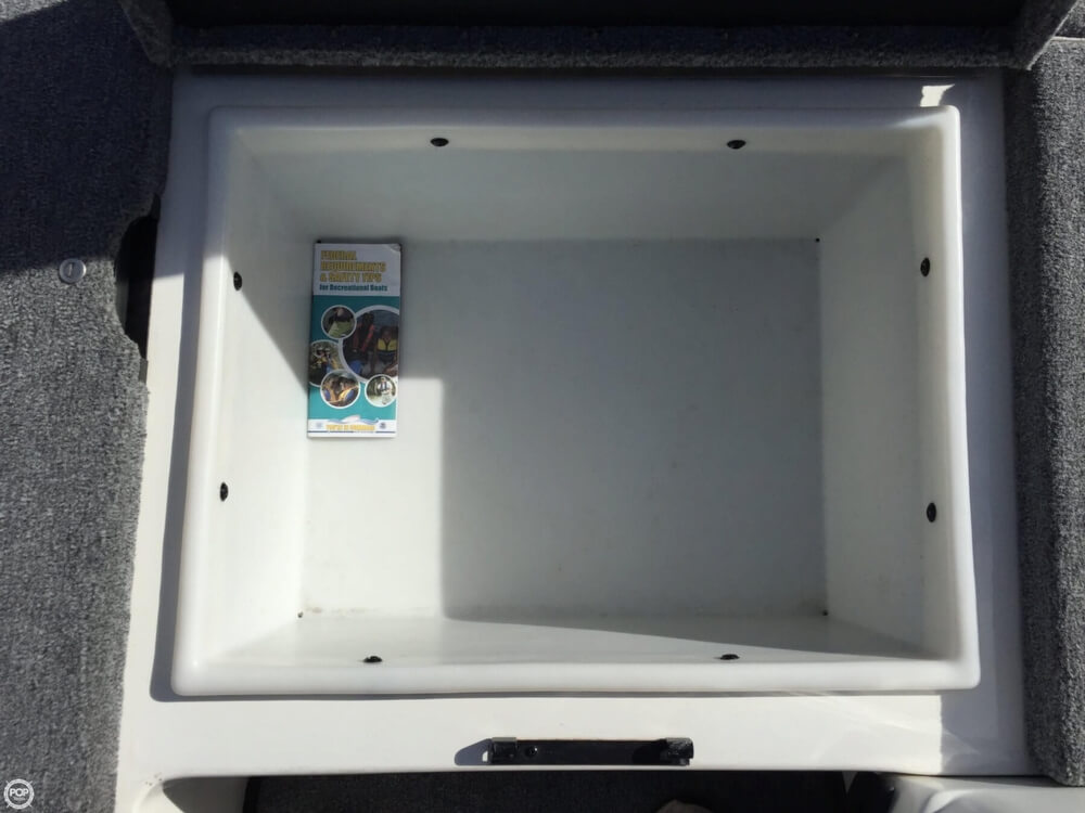 2011 Skeeter ZX 170 - Photo #26