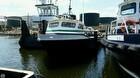 1974 Breaux 46 Crewboat - #1