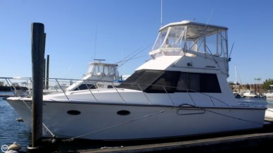 President 37 SF, 37', for sale - $35,000