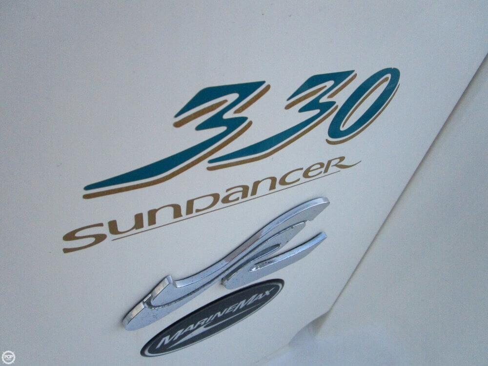 1995 Sea Ray 330 Sundancer - Photo #27
