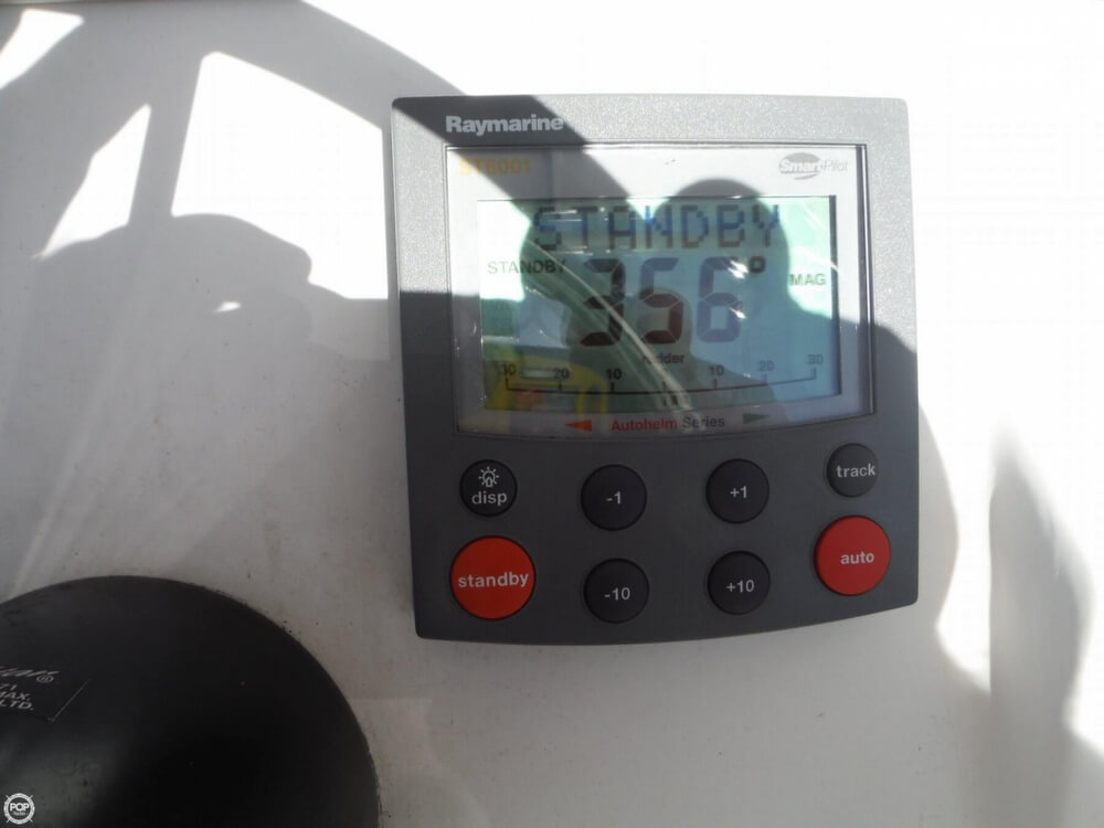 Raymarine ST600 Autopilot