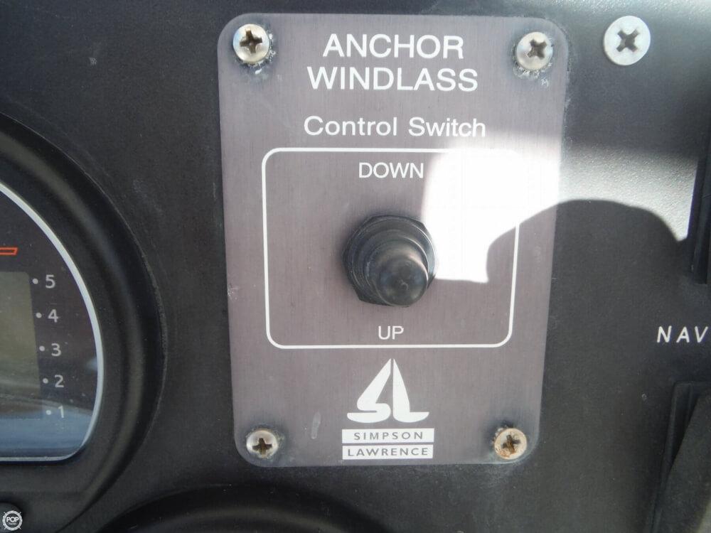 Simpson Windlass Switch