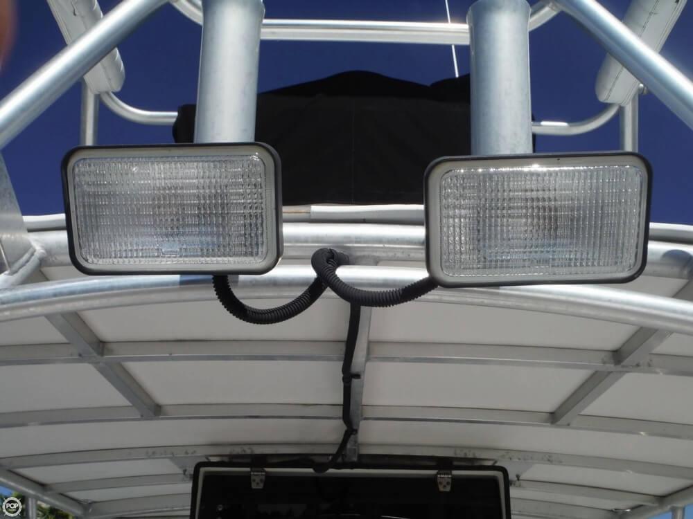 Spreader Lights