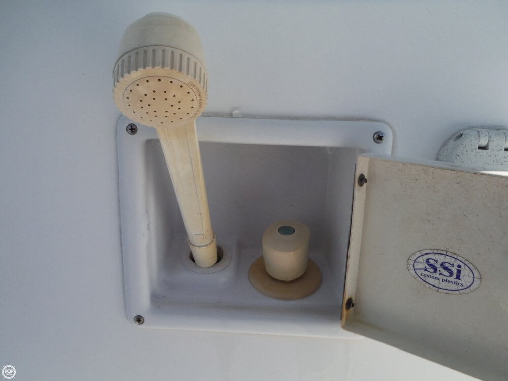 Fresh Water Console