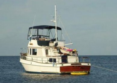 Grand Banks 36 Trawler, 36', for sale - $116,700