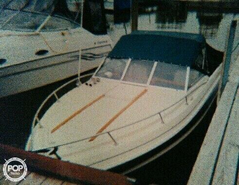 1979 Chrysler CV 223 - Photo #3