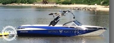 2011 Malibu Wakesetter 247 LSV - Photo #2