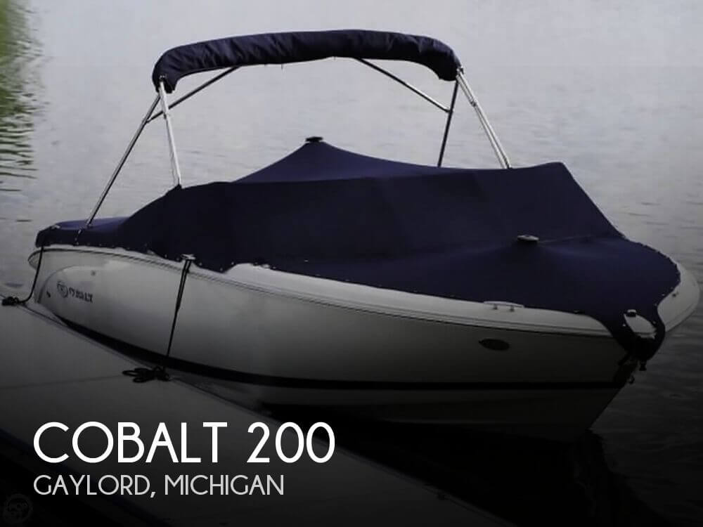2011 Cobalt 200 - Photo #1