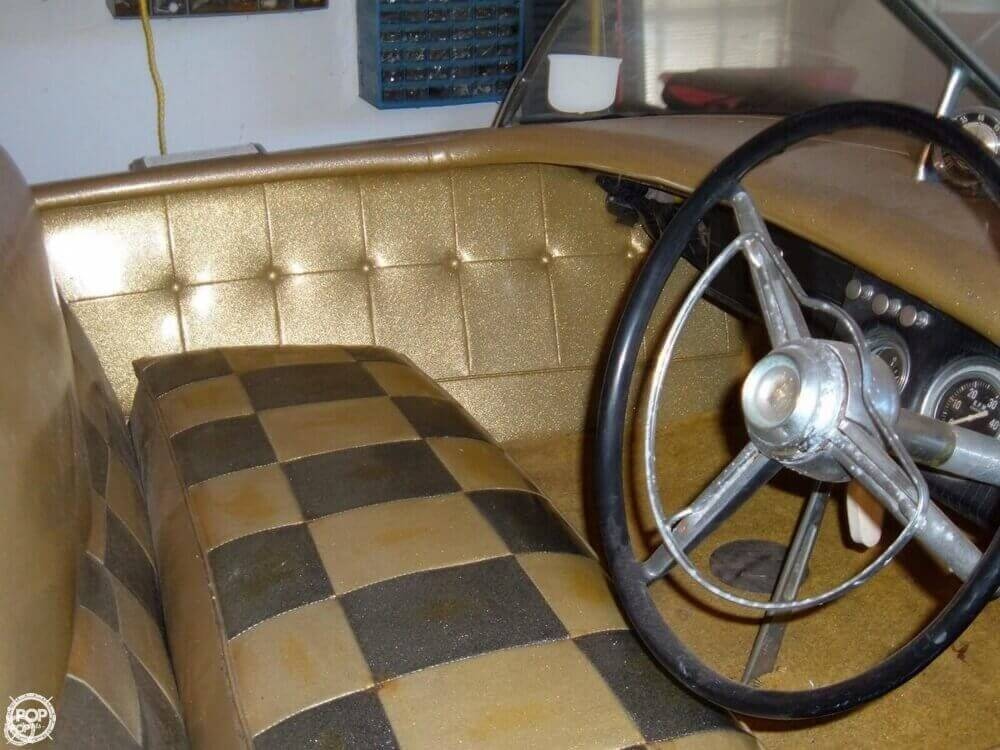 1955 Chris-Craft 18 Cobra - Photo #21