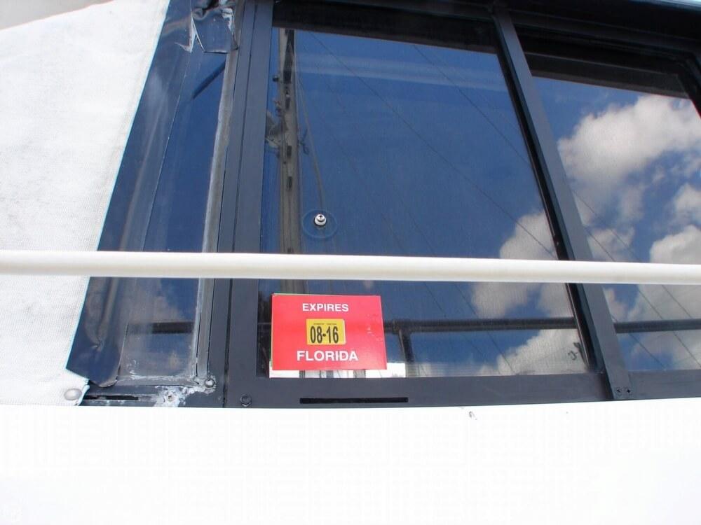 1991 Bayliner Series 4387 - Photo #27