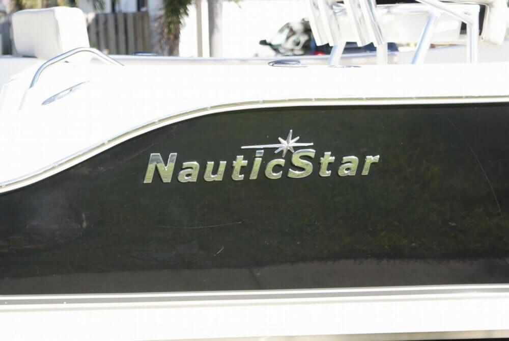 2012 Nautic Star 2000X - Photo #16
