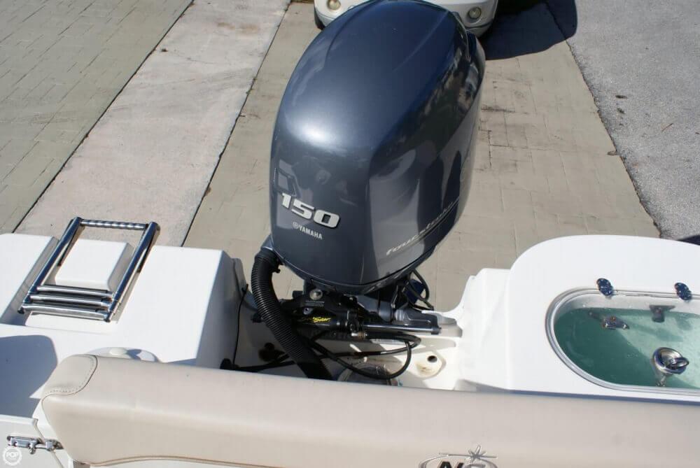 2012 Nautic Star 2000X - Photo #29