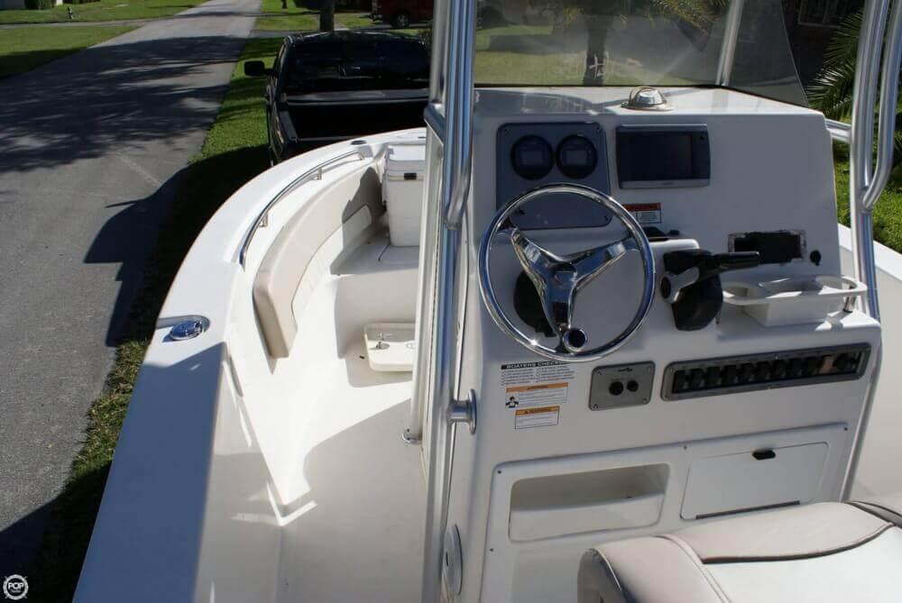 2012 Nautic Star 2000X - Photo #30