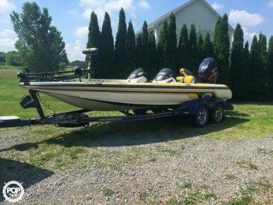 Skeeter 20i, 20', for sale - $24,000