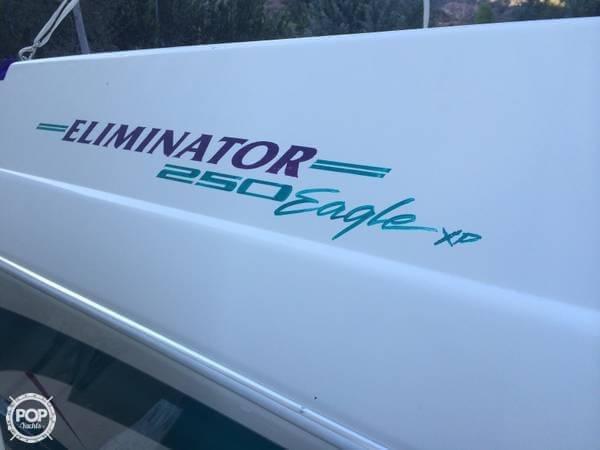 1996 Eliminator 25 - Photo #11