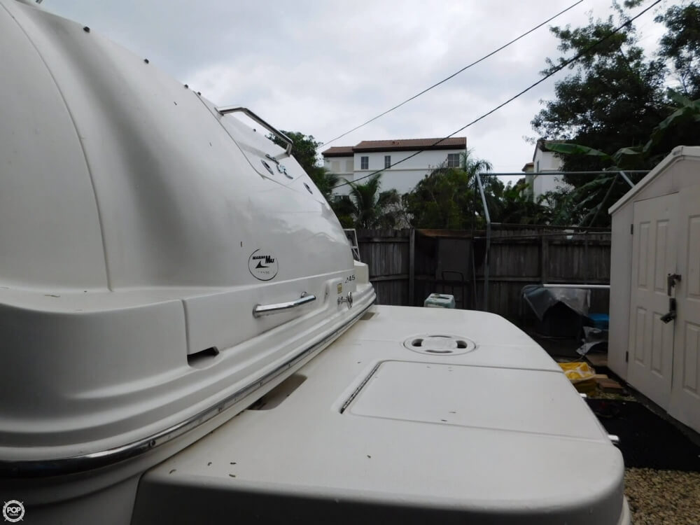 2000 Sea Ray 245 Weekender - Photo #20