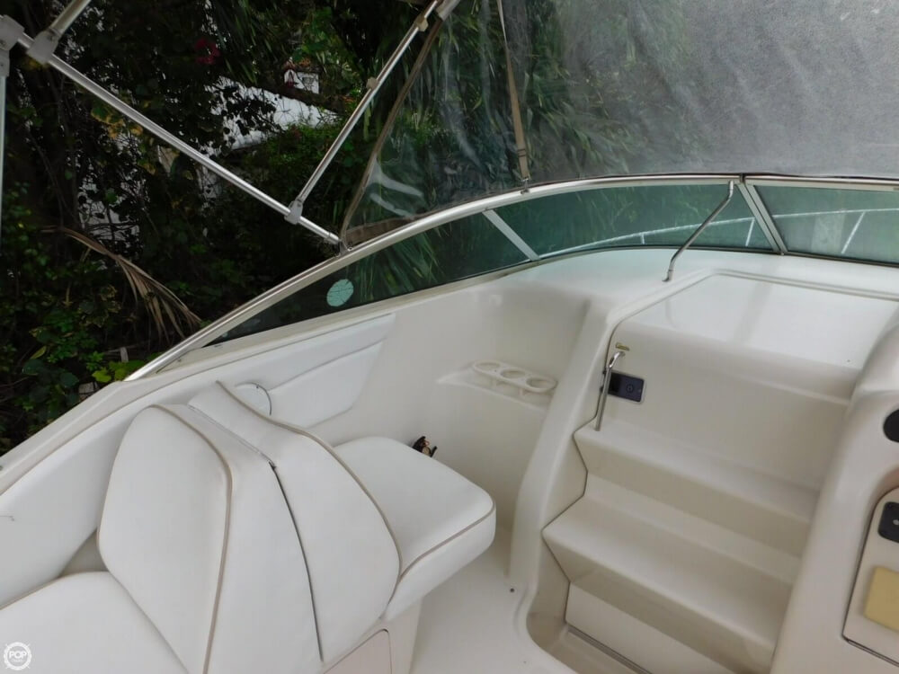 2000 Sea Ray 245 Weekender - Photo #24