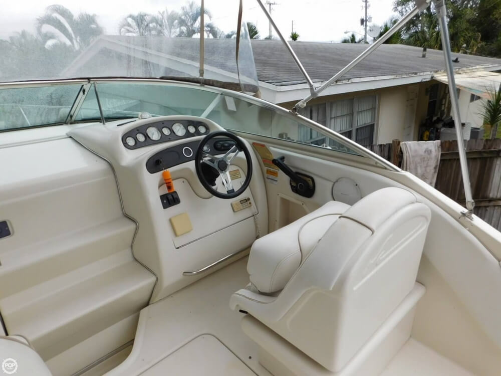 2000 Sea Ray 245 Weekender - Photo #27