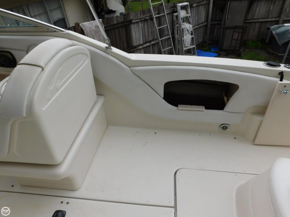 2000 Sea Ray 245 Weekender - Photo #29