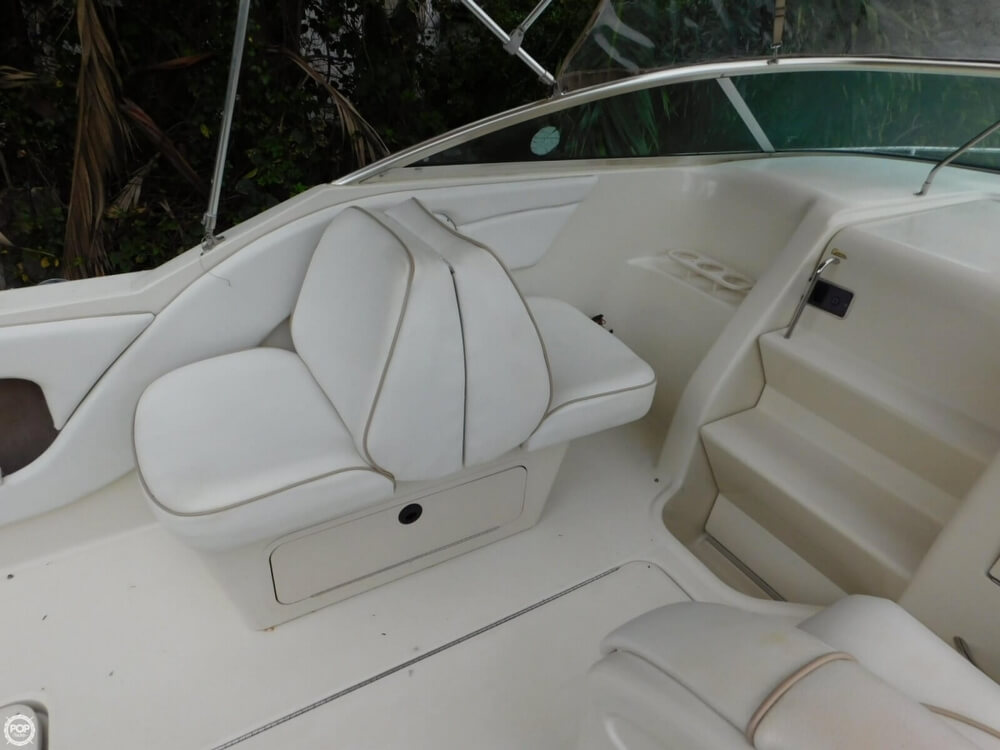 2000 Sea Ray 245 Weekender - Photo #31