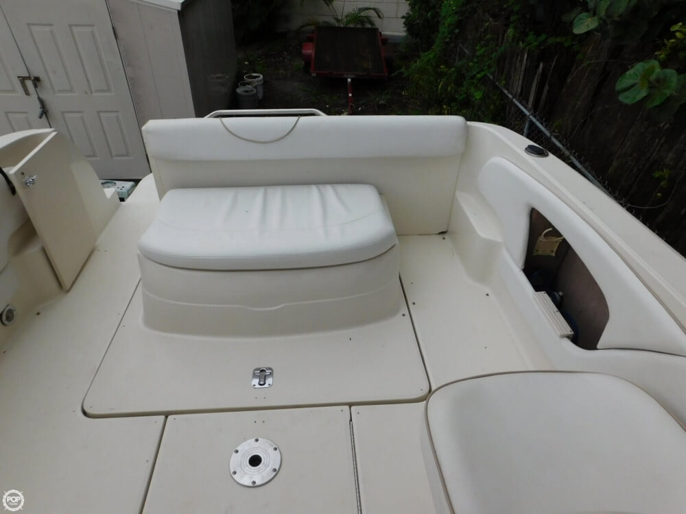 2000 Sea Ray 245 Weekender - Photo #32