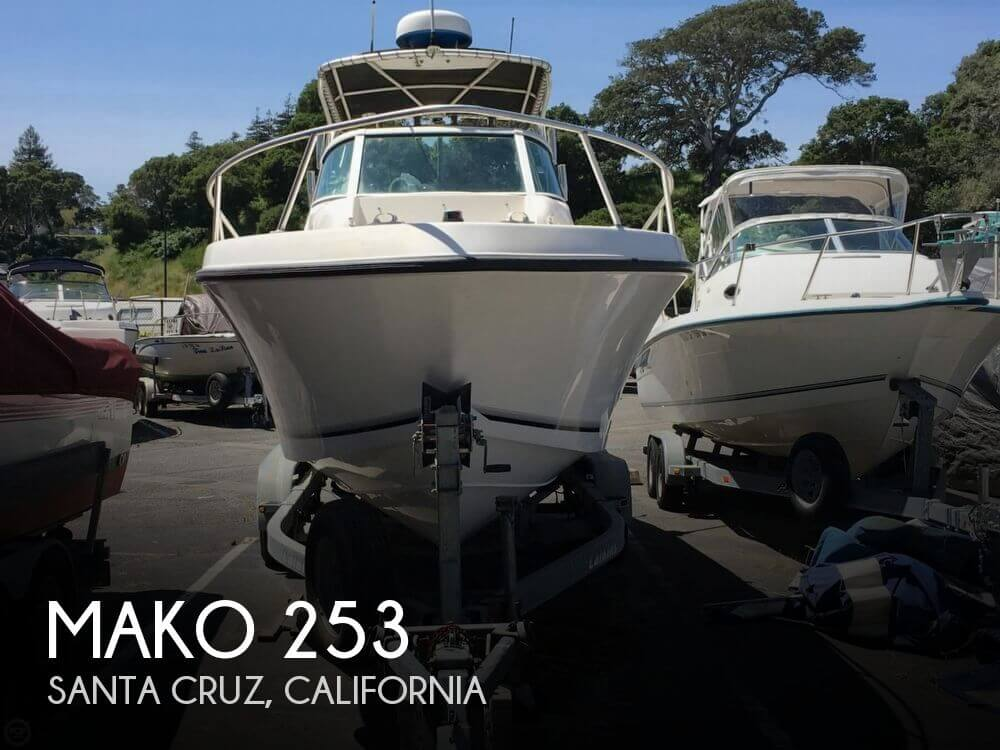Mako Walkaround Boats For Sale - Page 1 of 3   Boat Buys