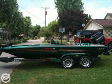 Bass Cat 19 Pantera II, 19', for sale - $15,500