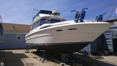 Sea Ray 34 Sedan Bridge, 34, for sale - $29,600