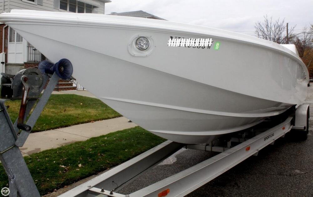 1987 Tempest 32 Super Boat - Photo #17