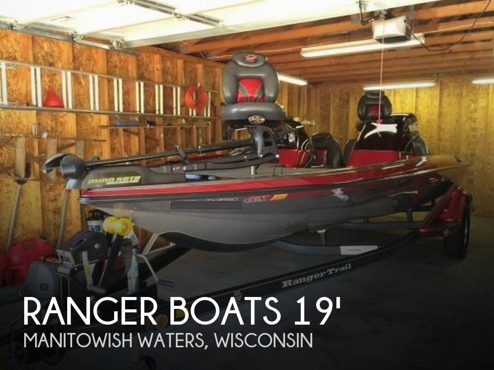 2006 Ranger Boats 519VX Comanche Tour Edition - Photo #1