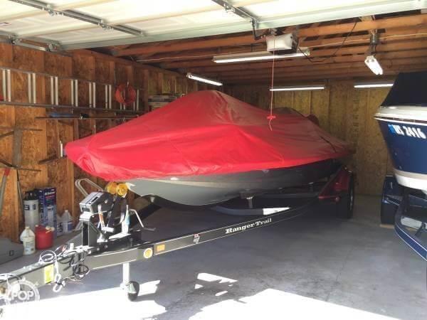 2006 Ranger Boats 519VX Comanche Tour Edition - Photo #2