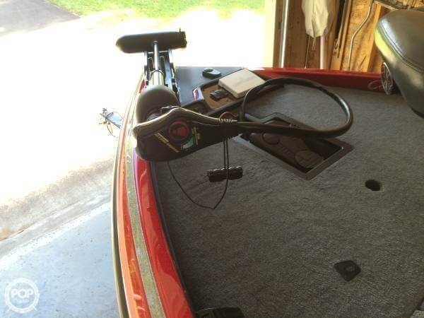 2006 Ranger Boats 519VX Comanche Tour Edition - Photo #9