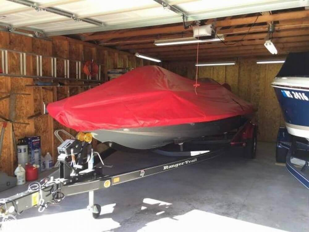 2006 Ranger Boats 519VX Comanche Tour Edition - Photo #10