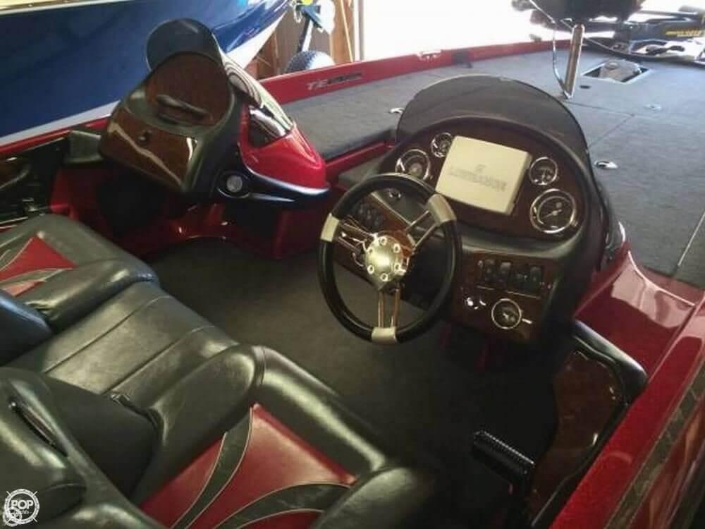 2006 Ranger Boats 519VX Comanche Tour Edition - Photo #12