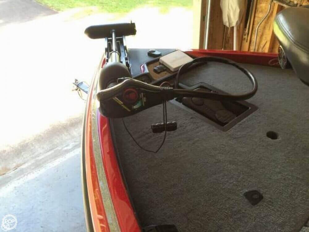 2006 Ranger Boats 519VX Comanche Tour Edition - Photo #14