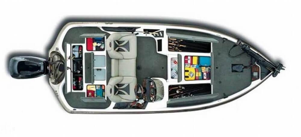 2006 Ranger Boats 519VX Comanche Tour Edition - Photo #18